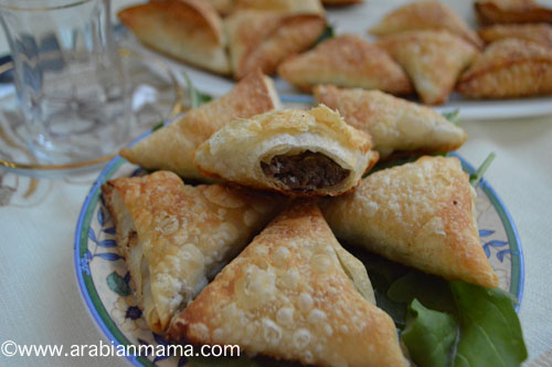 Easy recipes for Ramadan