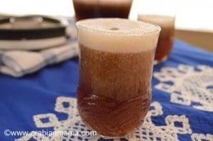 Sweet Tamarind Ramadan Drink