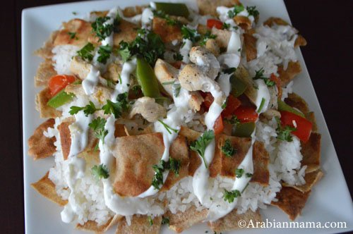 easy chicken breast recipe