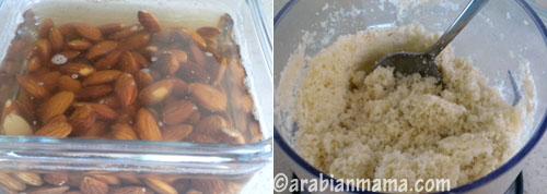Easy Tunisian dessert recipe
