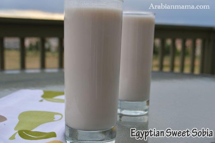 sobia-drink