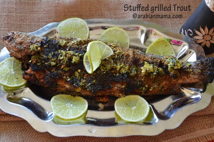 Tamarind Mackerel - cancer fighting recipe | Amira's Pantry