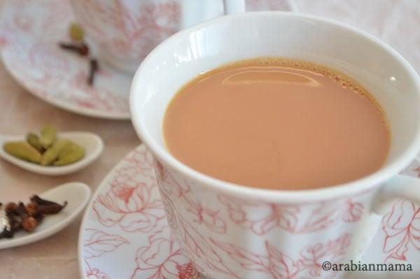 recipe: black tea in arabic [28]