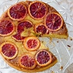 Blood-Orange-Upside-Down-Cake-5