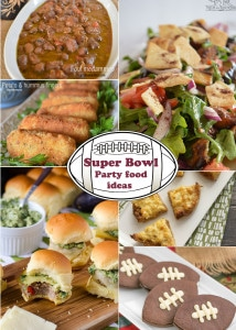 Game Day recipes: Must try for the Super Bowl