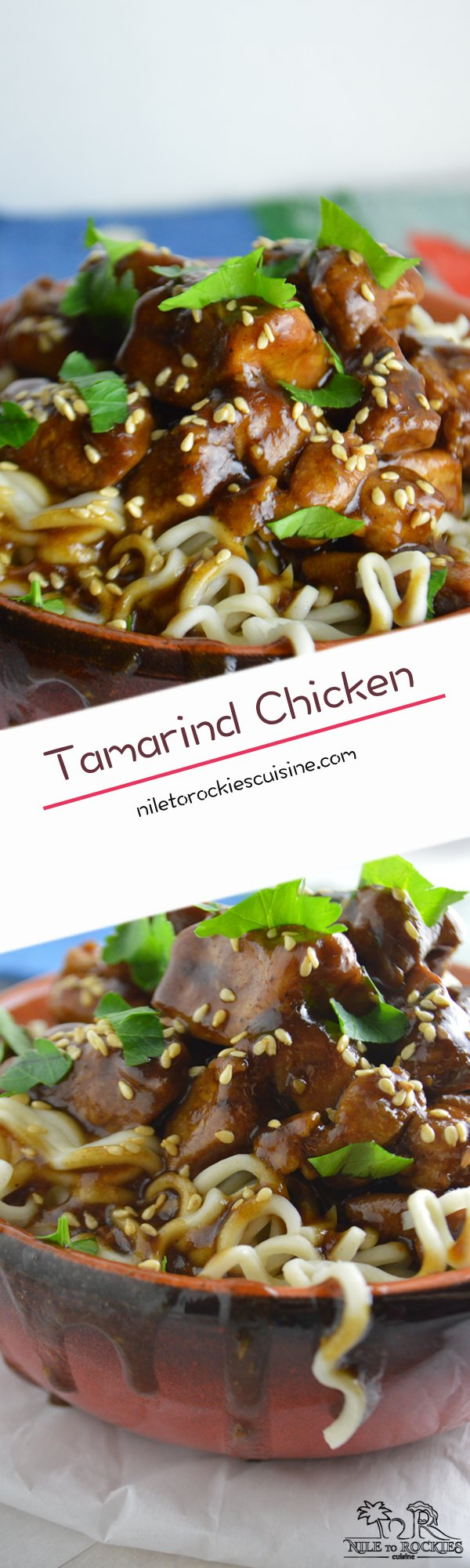 Tamarind recipes
