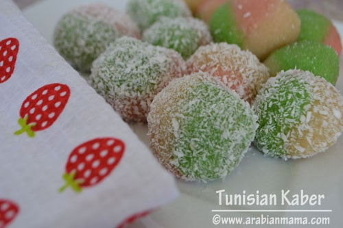 Tunisian Kaber