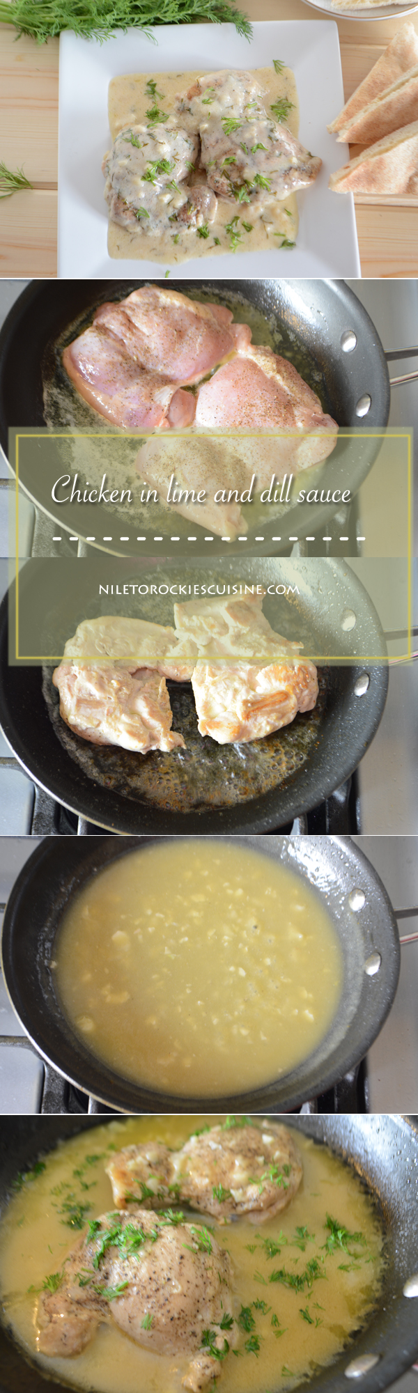 healthy chicken recipe