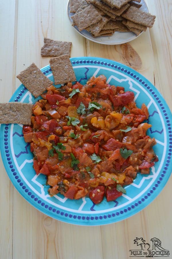 easy moroccan recipes