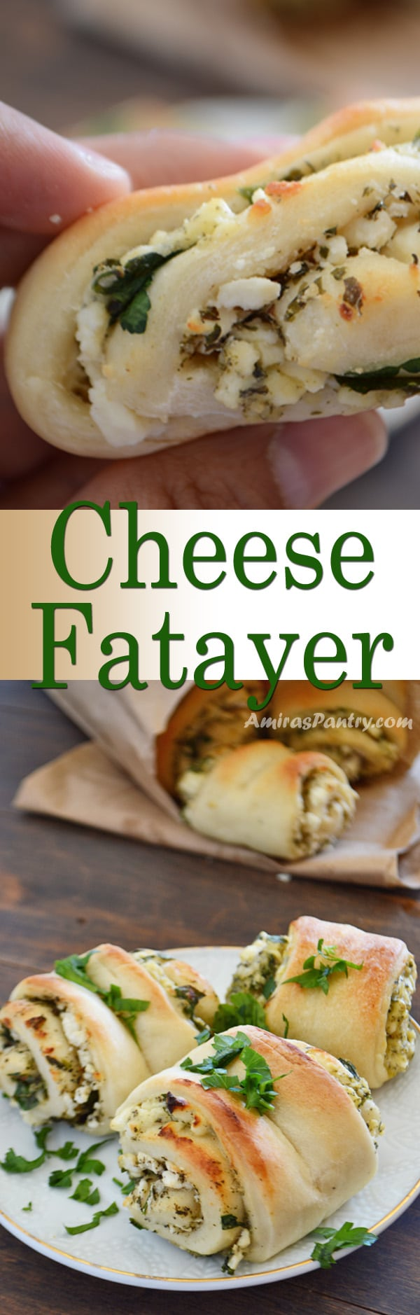Cheese fatayer amiras pantry sign up for the free amiras pantry newsletter delivered to your inbox with lots of tips and surprises and stay in touch with me on facebook twitter forumfinder Images