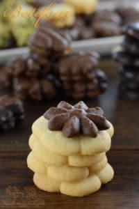 Betefour – Eid cookies