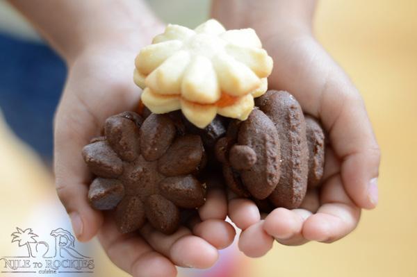 Eid cookies, betefour
