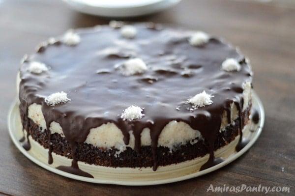 All Recipes Chocolate Cake Ii