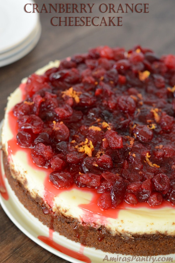 The secret to a Foolproof velvety texture cheesecake is revealed! Find out how to get the perfect, easy, creamy not cracked or grainy cheesecake you will swoon over!