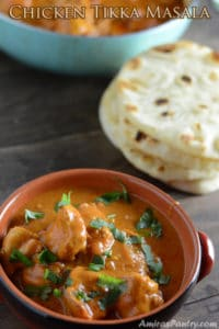 Spice for Your Life: Easy Chicken Tikka Masala