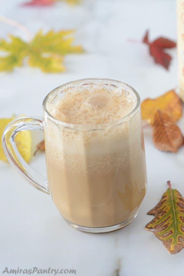 make your own pumpkin spice