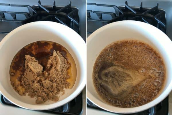 how to make mini pecan pies