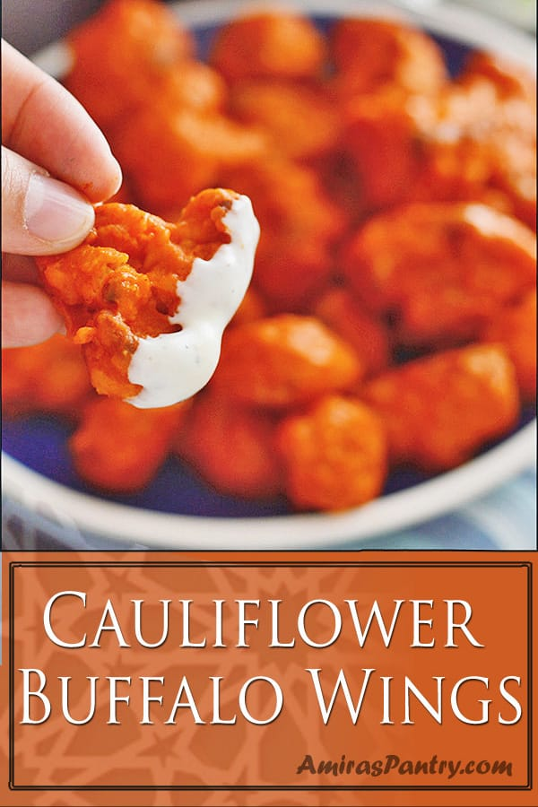 A close up of food, with cauliflower