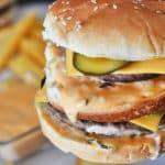 Big Mac Sauce Copycat Recipe